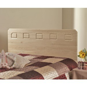 Friendship Mills Miami Headboard