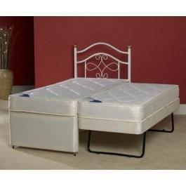 Apollo Marathon guest bed