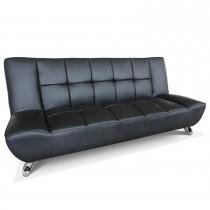 LPD Vogue Sofa Bed Black