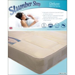 Time Living Deluxe Mattress