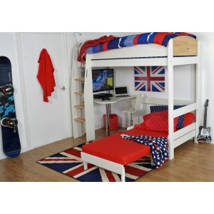 Kids Avenue Urban 2 Highsleeper-