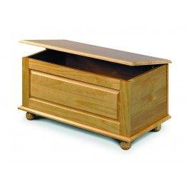 Julian Bowen Pickwick Blanket Box