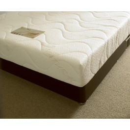 Kayflex Natural Touch Memory Foam Mattress