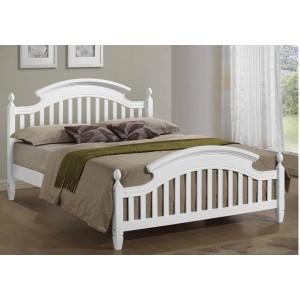 Ambers International Zara Wooden Bed Frame -