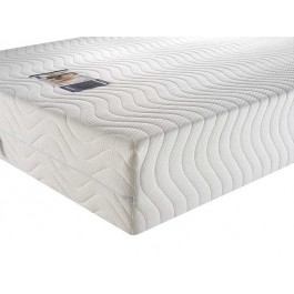 Concept Memory Premium 2000 Roll Up Mattress