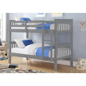 Casper Grey Bunk Bed