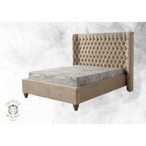 Oliver & Sons Attayac Bed Frame-
