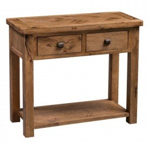 Homestyle Aztec Hall Table