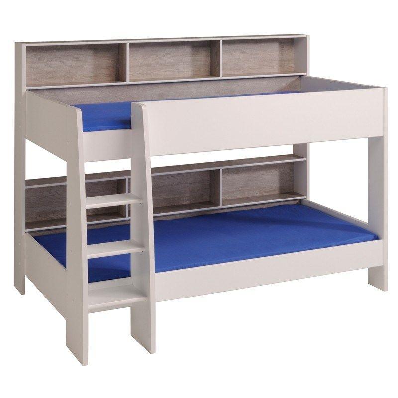 Parisot Tam Tam Bunk Bed White