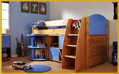 Kids Beds Childrens Beds Cots Toddler Beds Kids Bed