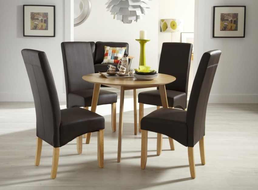 serene croydon round dining table dining tables dining room