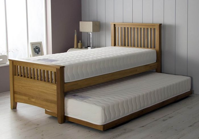 Airsprung Falmouth Guest Bed Frame