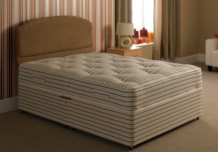 Apollo Hotel Classic Contract Divan Bed