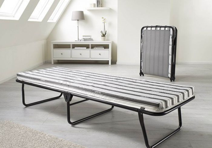 Jay-Be Value Comfort Folding Bed