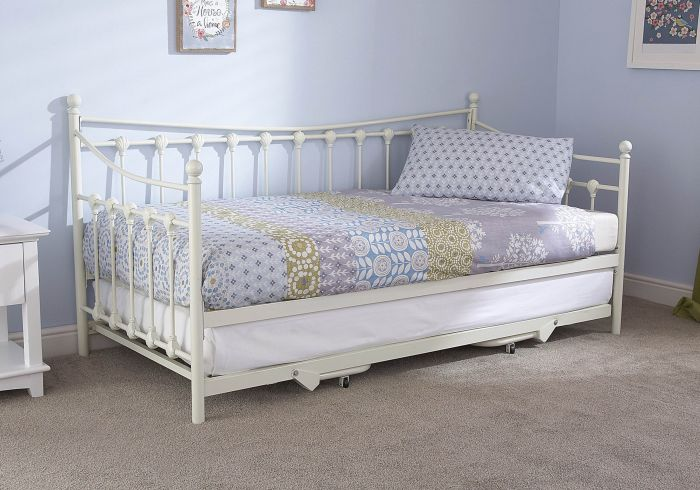 GFW Memphis Day Bed & Trundle Set