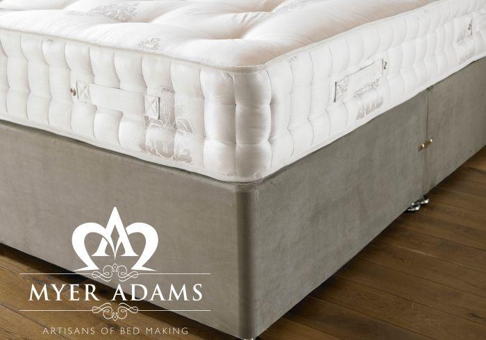 Myer Adams Natural Sleep 1000 Mattress