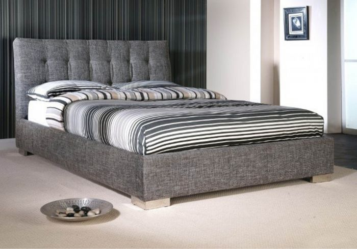 Limelight Ophelia Fabric Bed Frame