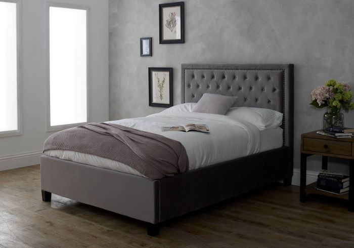 Limelight Rhea Fabric Bed Frame