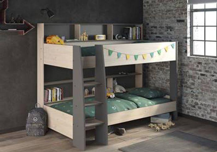 Parisot Tam Tam 5 Bunk Bed