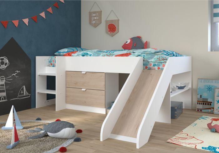 Parisot Tobo Slide Bed