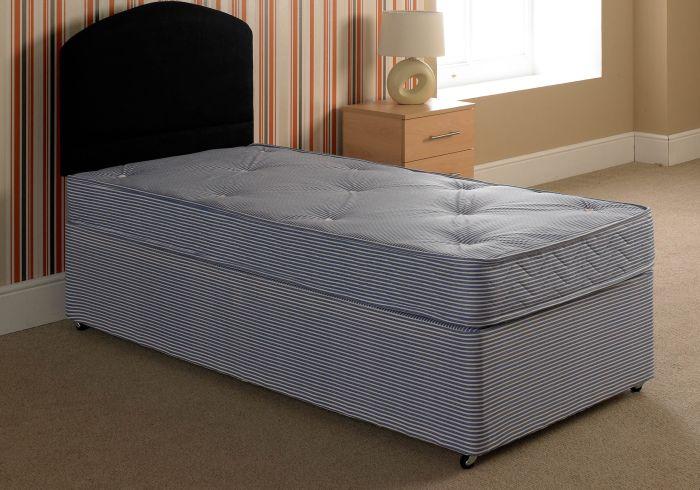 Apollo Warren Contract Divan Bed