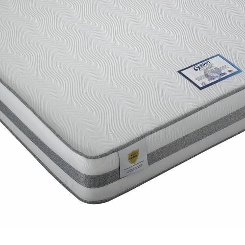 Swift Blu Cool Memory 600 Mattress
