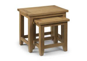 Julien Bowen Astoria Nest Of Tables