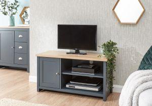 GFW Lancaster Small TV Cabinet