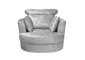 LPD Bliss Large Snug Swivel Chair