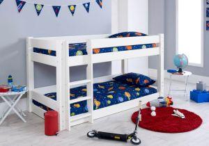 Flair Furnishings Scandinavia Low Bunk Bed