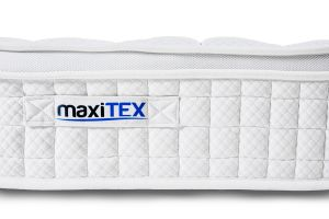 Maxitex Orthopaedic Mattress