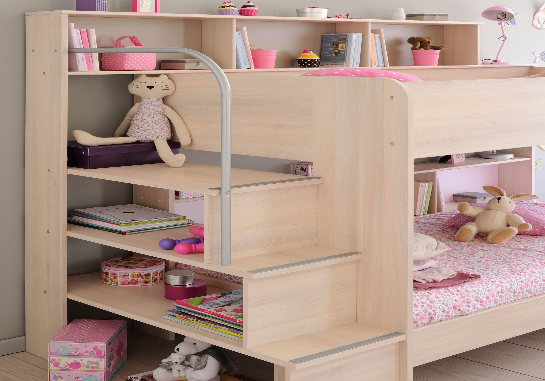 Picture of: Parisot Bibop 2 Bunk Bed