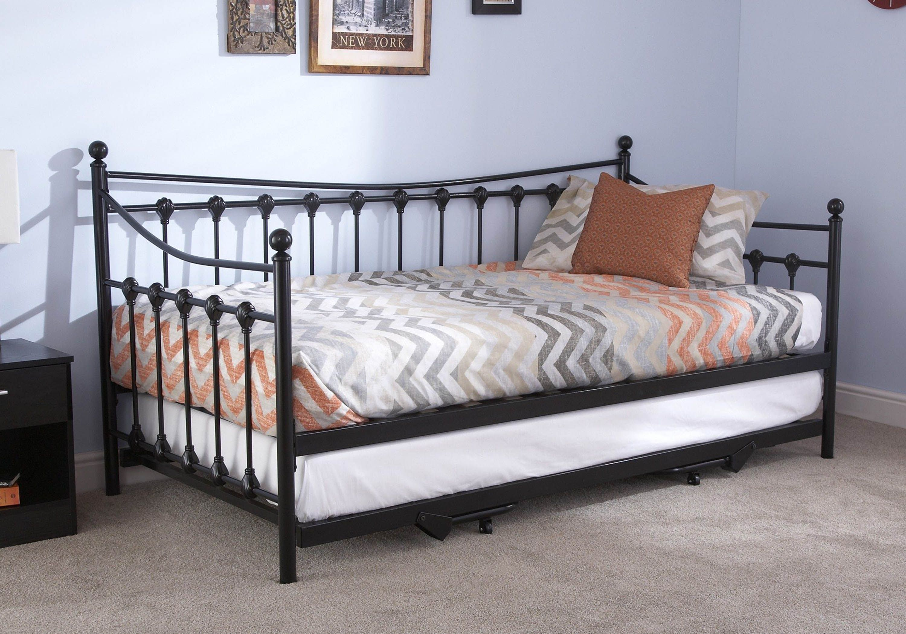 Gfw Memphis Day Bed Trundle Set