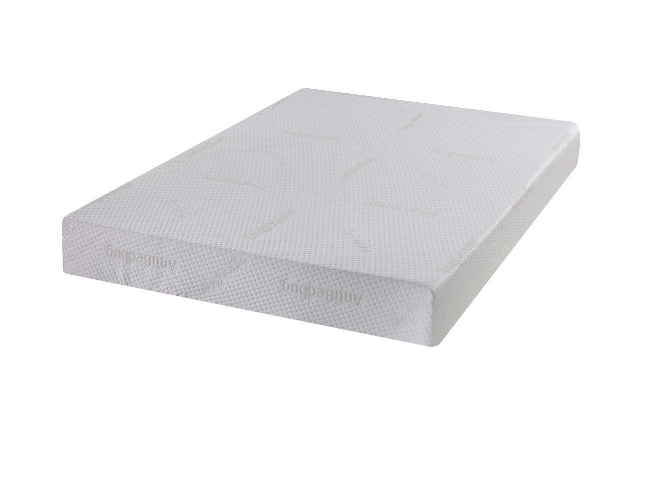 Maxitex Reve Anti Bed Bug Memory Foam Mattress