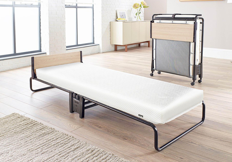 - Jay-Be Revolution Memory Foam Folding Bed