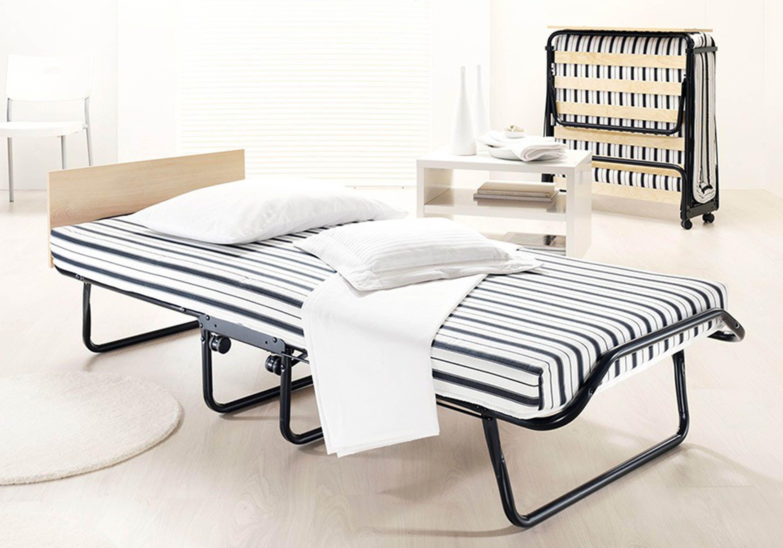 - Jay-Be Jubilee Airflow Folding Guest Bed