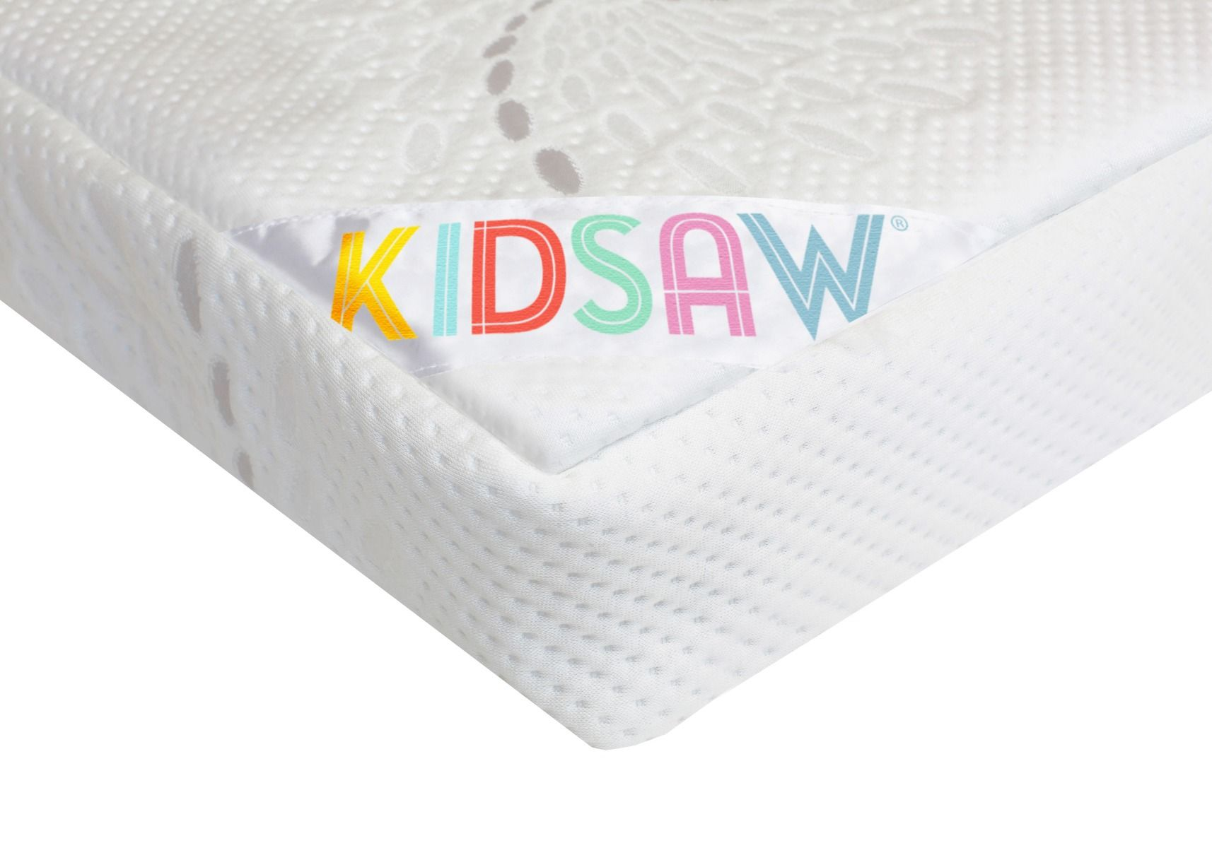 Kidsaw Natural Superior Coir Cot Mattress
