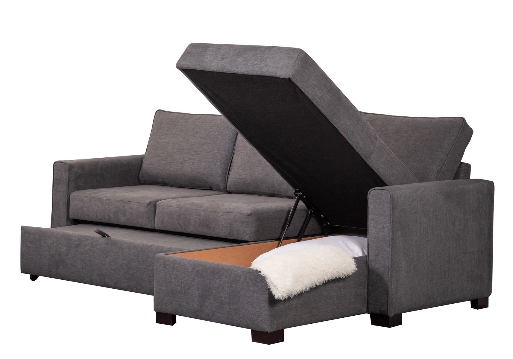 Picture of: Sweet Dreams Medway Corner Sofa Bed