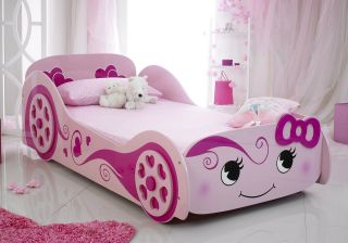 Artisan Princess Love Car Bed Frame