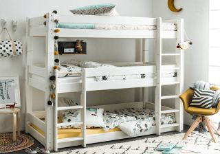 Kids Bunk Beds Free Fast Delivery Uk