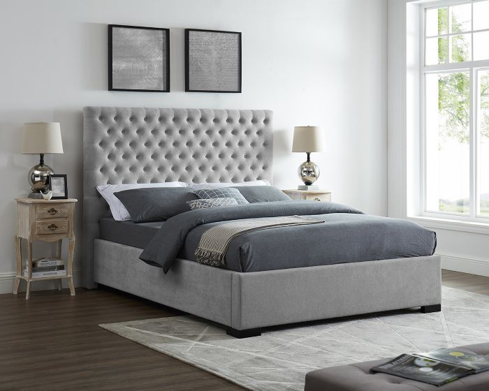 LPD Cavendish Fabric Bed Frame