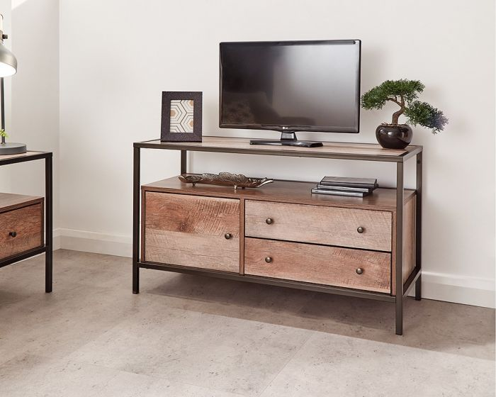 BRUNEL TV UNIT MANGO