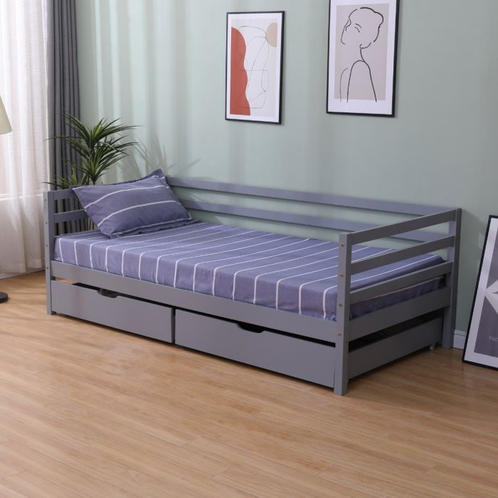Flair Furnishings Cloud Day Bed Frame