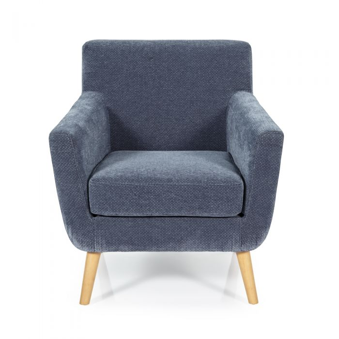 Serene Kelso Fabric Chair