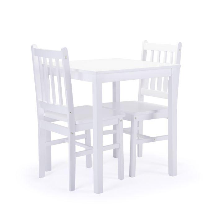 Birlea Somerset Dining Set