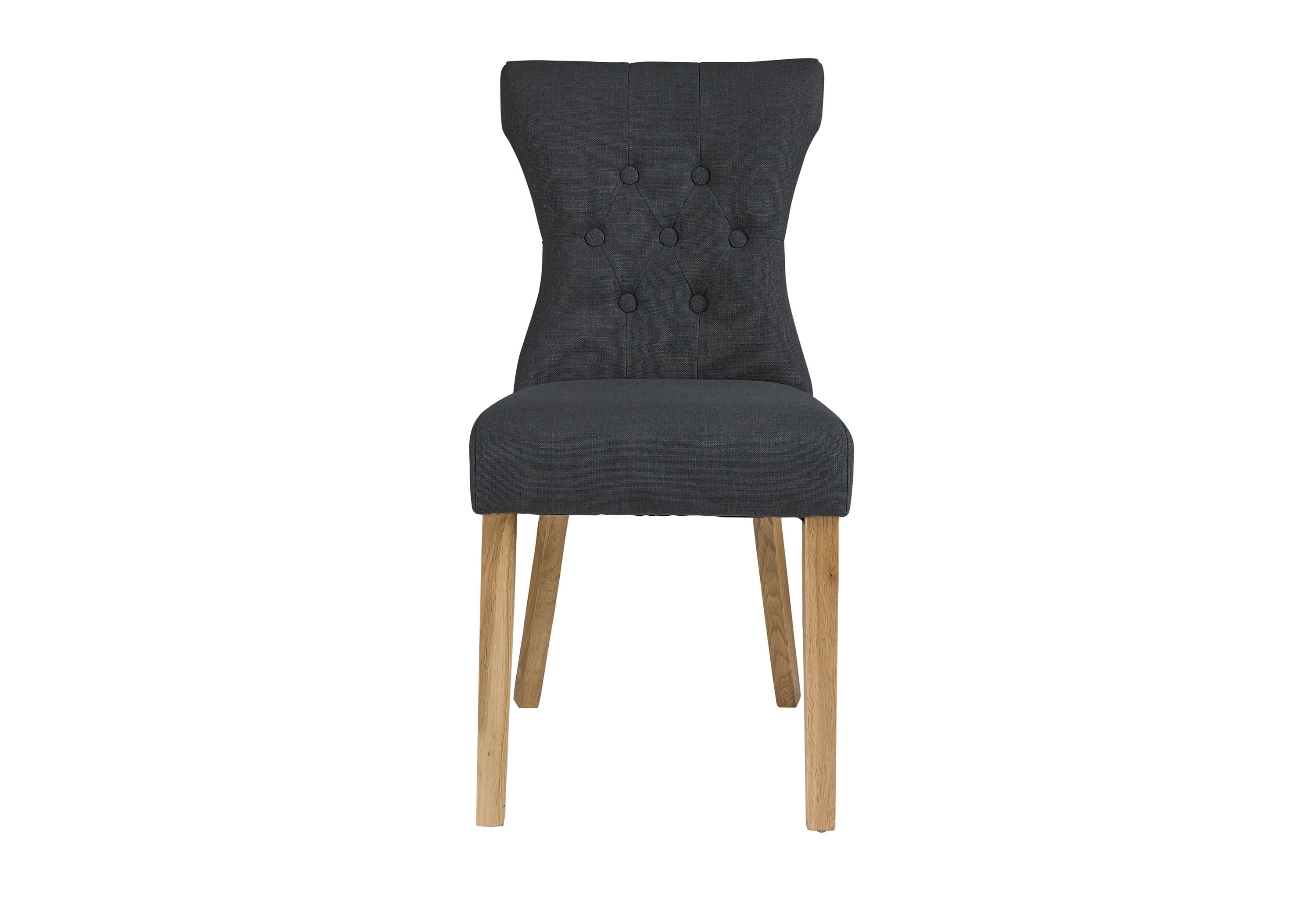 Naples Grey Dining Chair